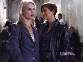 Olivia alex lesbian